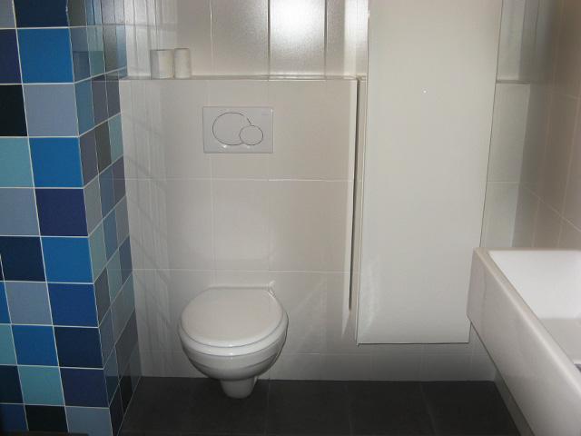 ...en de badkamer ná!